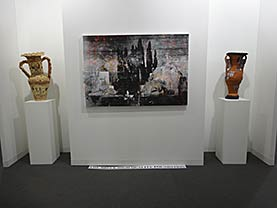 Installation View Art 2015