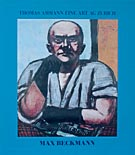 Catalogue Max Beckmann 1992