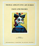 Catalogue 'Faces and Figures' 1989