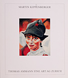 Catalogue Martin Kippenberger 2009