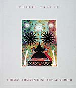 Catalogue Philip Taaffe 1998