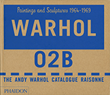 The Andy Warhol Catalogue Raisonné Volume II