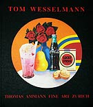 Catalogue Tom Wesselmann 2002